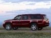 2011 Chevrolet Suburban (c) Chevrolet