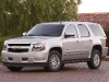 2010 Chevrolet Tahoe Hybrid (c) Chevrolet