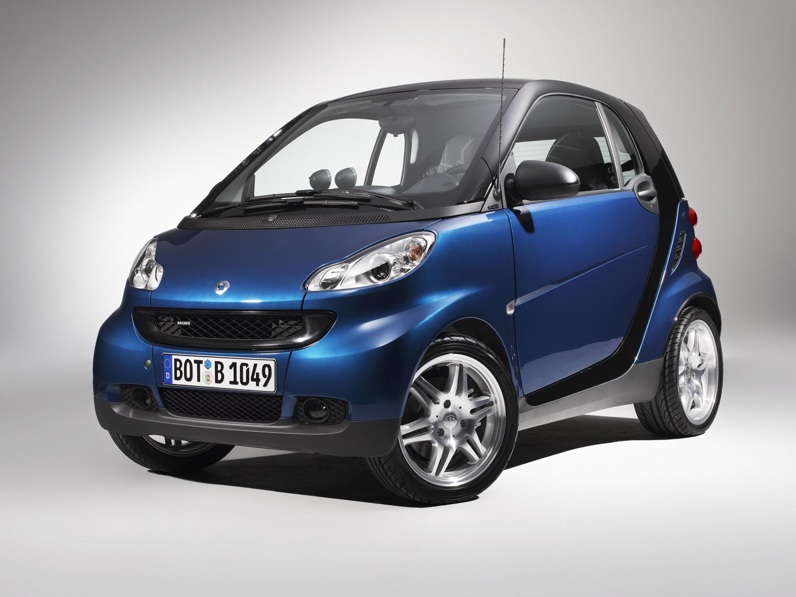 2007 smart fortwo autoguru. Black Bedroom Furniture Sets. Home Design Ideas