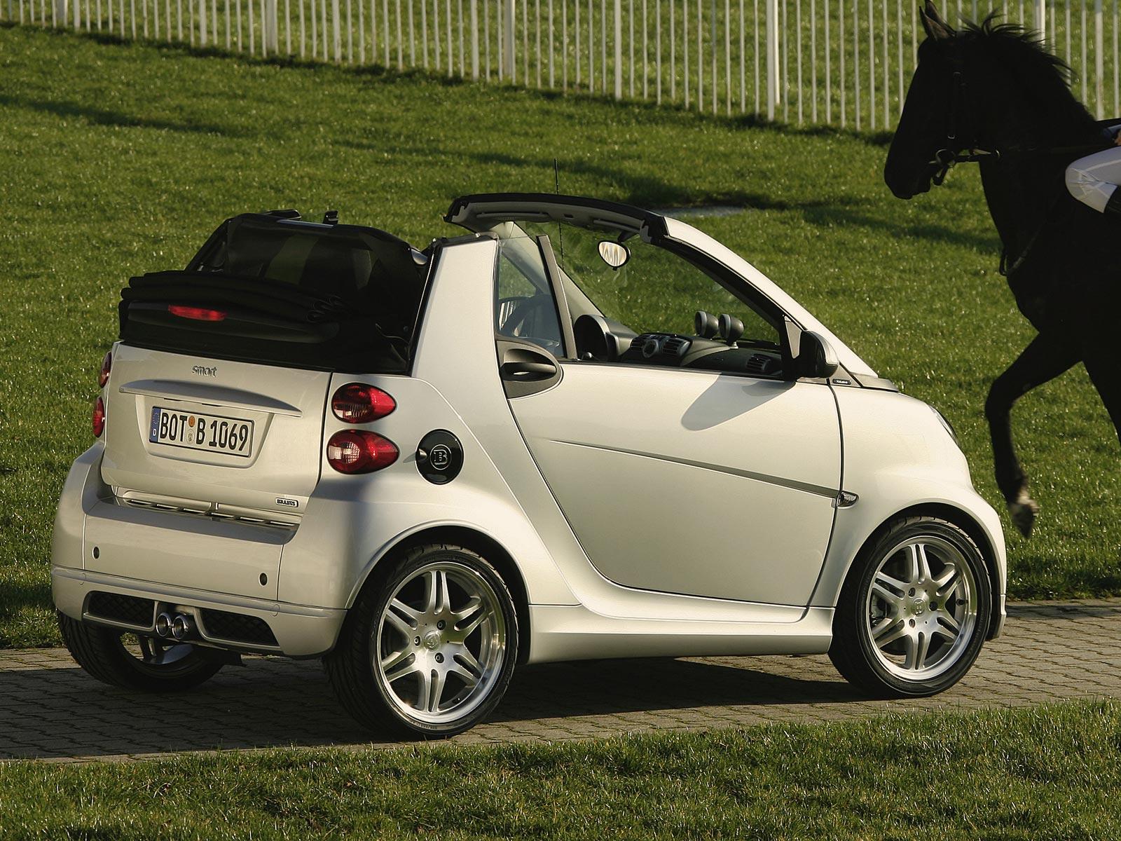 2007 smart fortwo cabrio autoguru. Black Bedroom Furniture Sets. Home Design Ideas
