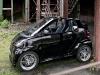 2010 Smart ForTwo Cabrio Brabus (c) Smart