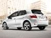 2010 Toyota Auris HSD (c) Toyota