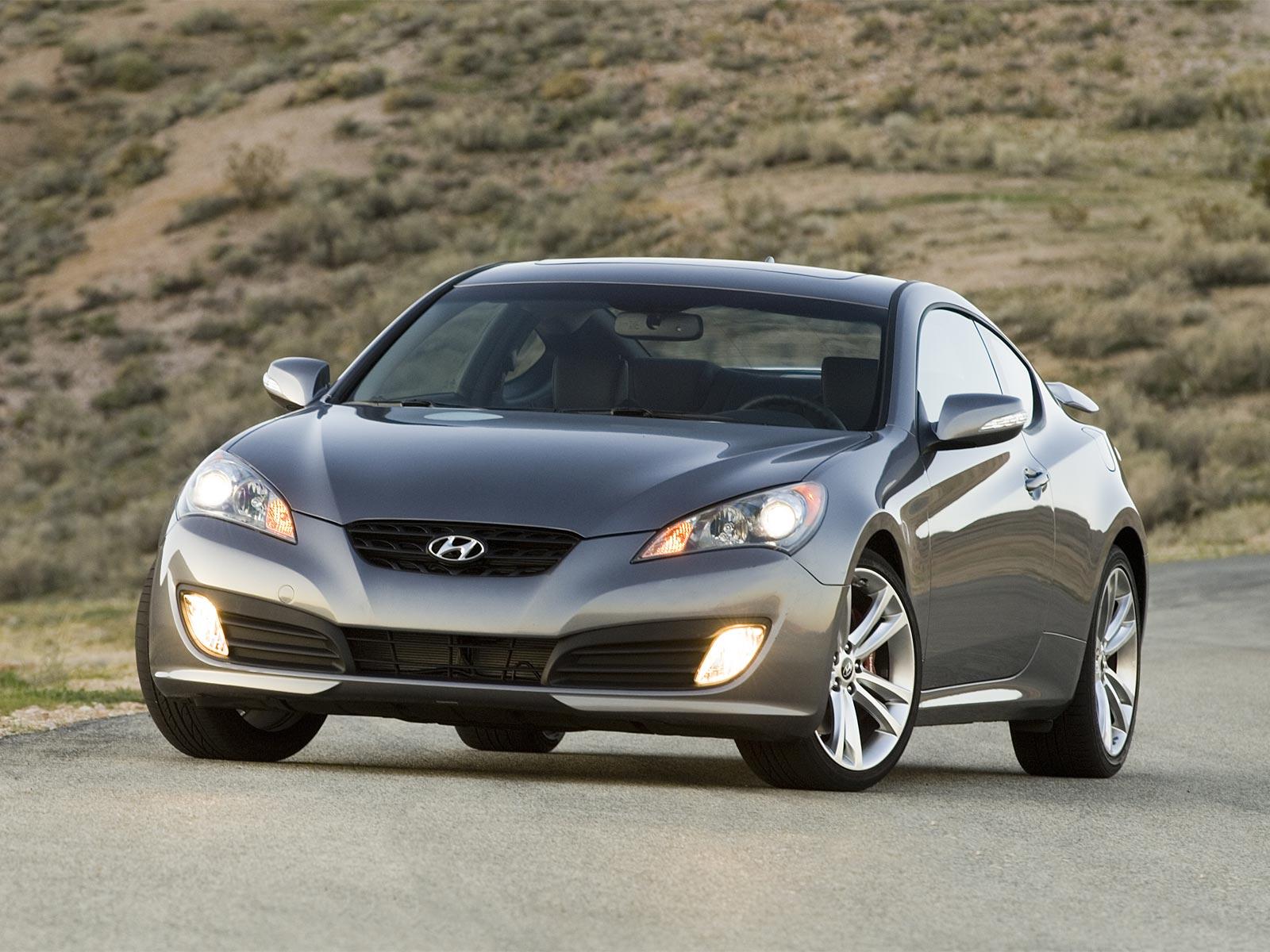 2008 Hyundai Genesis V6 Us Related Infomation