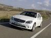 2009 Mercedes CLC (c) Mercedes