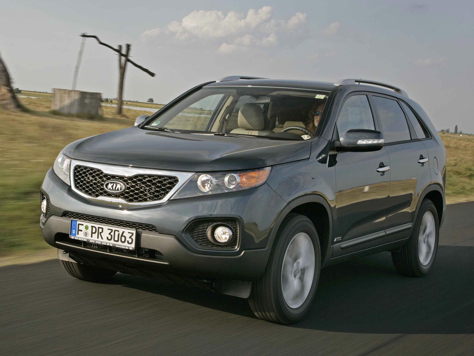 2009 kia sorento 3 3 4wd related infomation specifications. Black Bedroom Furniture Sets. Home Design Ideas