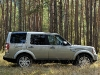 2010 Land Rover Discovery 4 (c) Land Rover