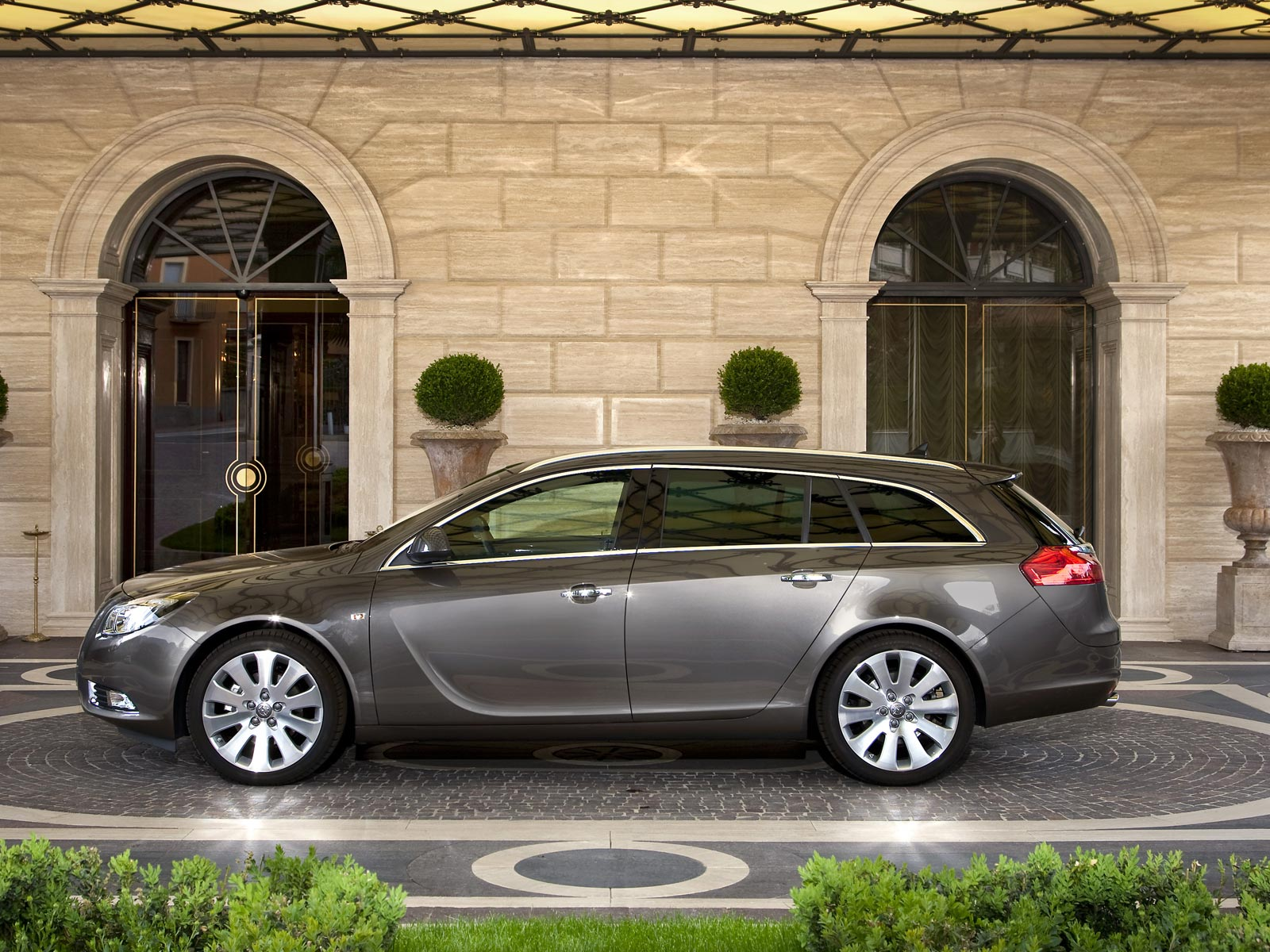 2009 opel insignia sports tourer 1 6 ecotec related infomation specifications weili automotive. Black Bedroom Furniture Sets. Home Design Ideas