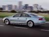 2011 Audi A8 Hybrid (c) Audi