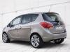 2010 Opel Meriva (c) Opel