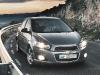 2011 Chevrolet Aveo Sedan (c) Chevrolet