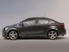 2011 Chevrolet Sonic (c) Chevrolet
