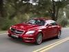 2011 Mercedes CLS AMG (c) Mercedes