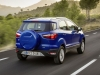 2015 Ford EcoSport (c) Ford