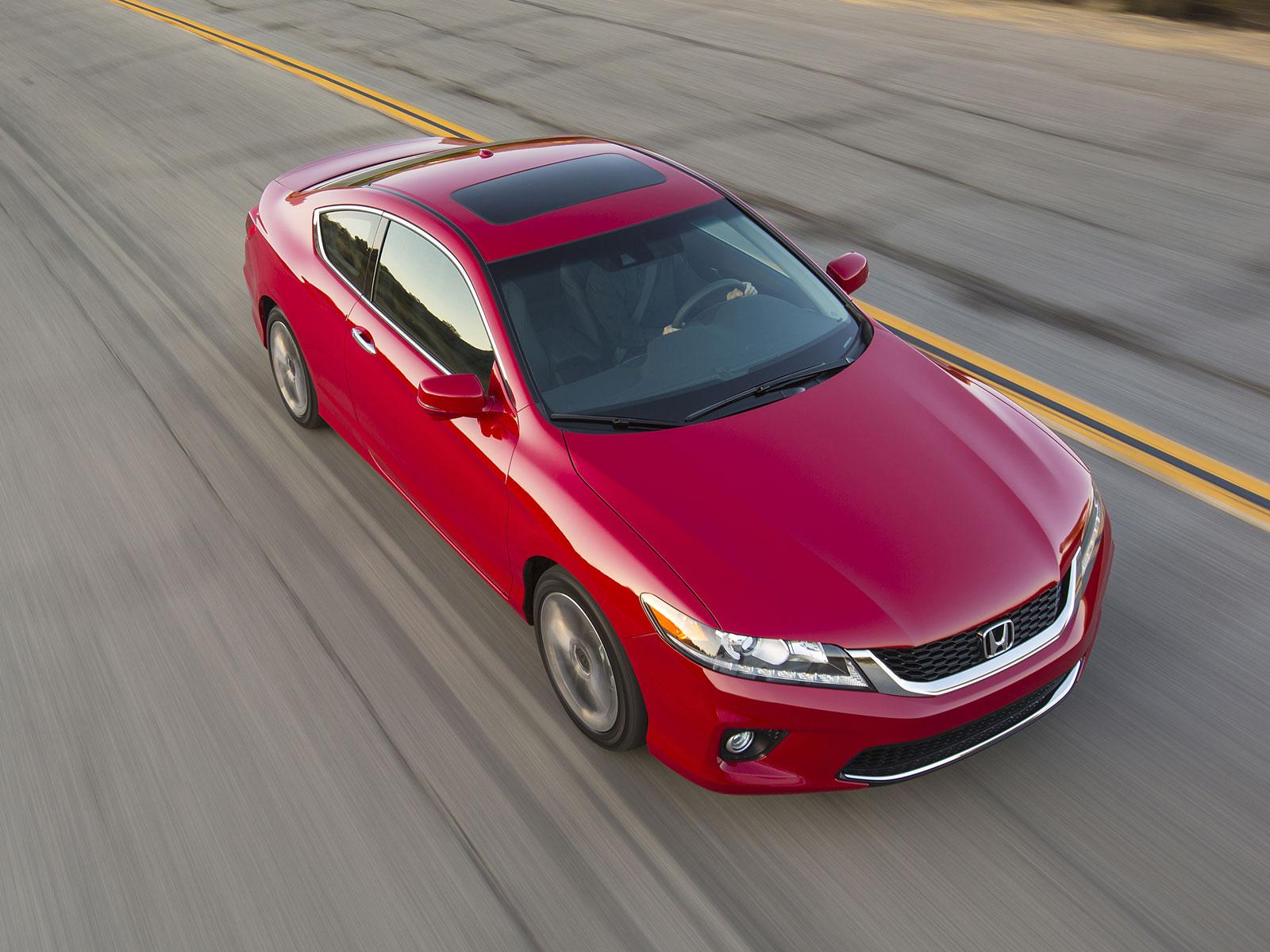 2012 Honda Accord Coup Coupe 2014 C