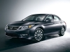 2013 Honda Accord Sedan (c) Honda