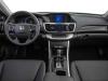2014 Honda Accord Hybird (c) Honda