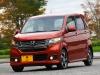 2013 Honda N-Wgn Custom (c) Honda