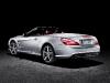 2012 Mercedes SL (c) Mercedes