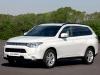 2012 Mitsubishi Outlander (c) Mitsubishi