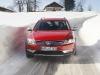 2012 VW Passat Alltrack (c) VW