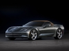 2013 Chevrolet Corvette Stingray Cabrio (c) Chevrolet