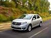 2013 Dacia Logan (c) Dacia