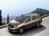 2013 Dacia Logan MCV (c) Dacia