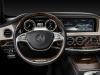 2013 Mercedes S-Klassse (c) Mercedes