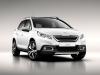 2013 Peugeot 2008 (c) Peugeot