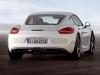 2013 Porsche Cayman (c) Porsche
