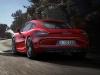 2014 Porsche Cayman (c) Porsche