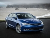 2016 Chrysler 200 (c) Chrysler
