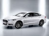 2014 Ford Mondeo Hybrid (c) Ford