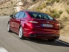 2014 Ford Mondeo (c) Ford