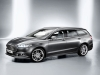 2014 Ford Mondeo Traveller (c) Ford