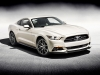 2014 Ford Mustang Fastback (c) Ford