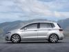 2014 VW Golf Sportsvan (c) VW