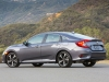 2015 Honda Civic Sedan (c) Honda