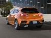 2016 Chevrolet Cruze Hatch (c) Chevrolet