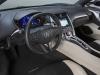 2016 Acura NSX (c) Acura