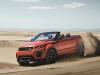 2016 Range Rover Evoque Cabrio (c) Land Rover