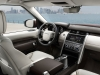 2017 Land Rover Discovery (c) Land Rover