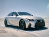 2020 Lexus IS (c) Lexus