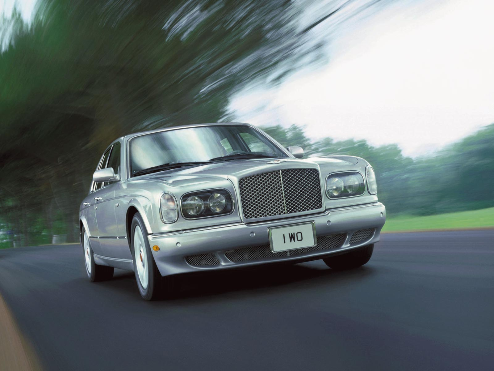 1998 bentley arnage related infomationspecifications weili 1998 2010 bentley arnage vanachro Choice Image