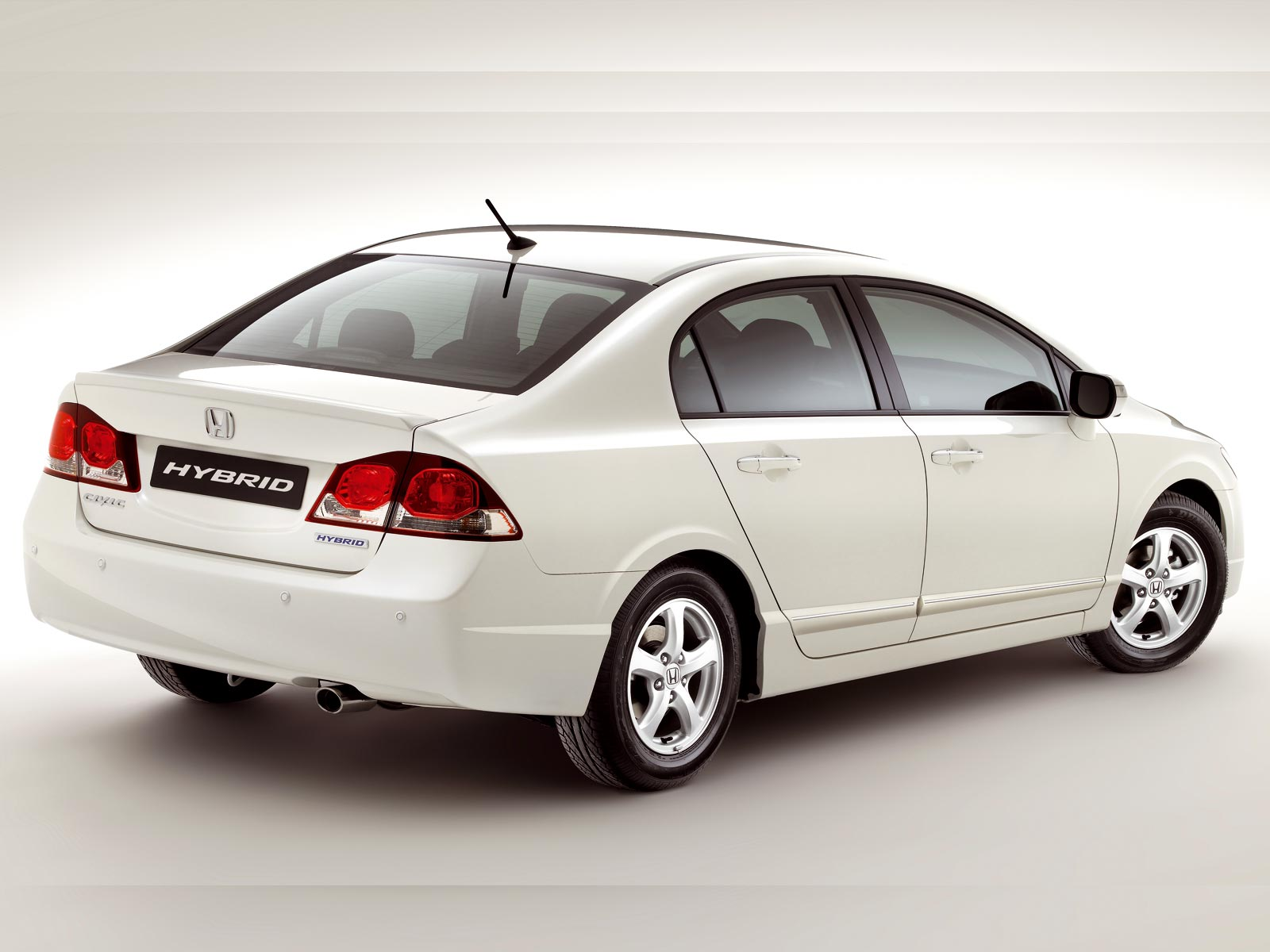 2007 2010 Honda Civic Hybrid Autoguru Katalog At