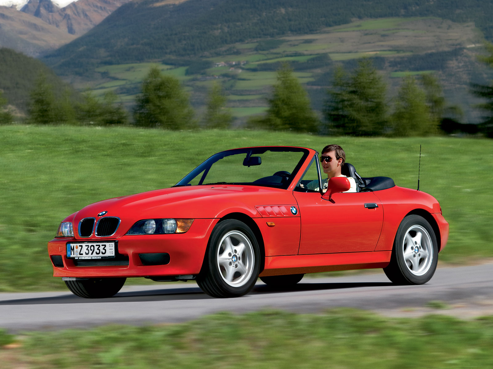 1996 2002 Bmw Z3 E36 7 E36 8 Autoguru Katalog At