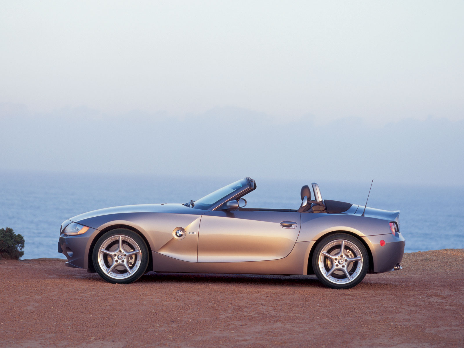 2002 2008 Bmw Z4 E85 Autoguru Katalog At