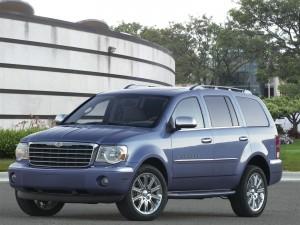 2006 – 2009 Chrysler Aspen   Autoguru-Katalog.at
