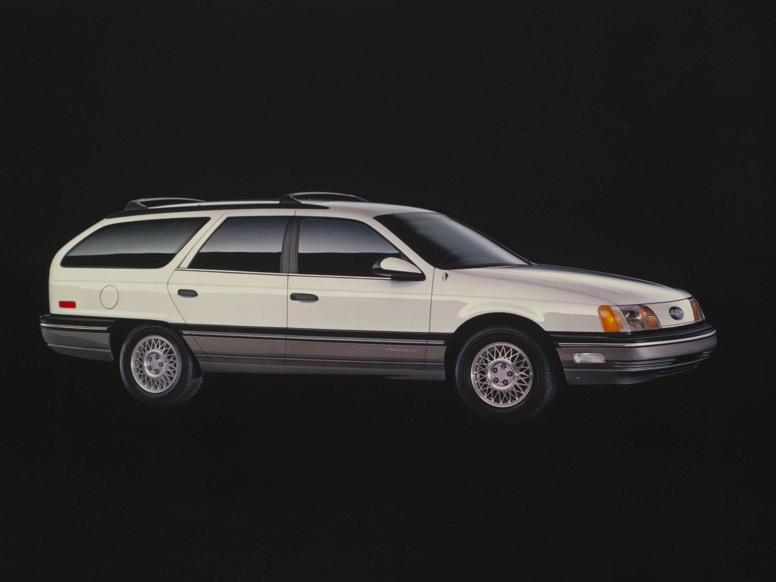 ford taurus station wagon autoguru katalogat