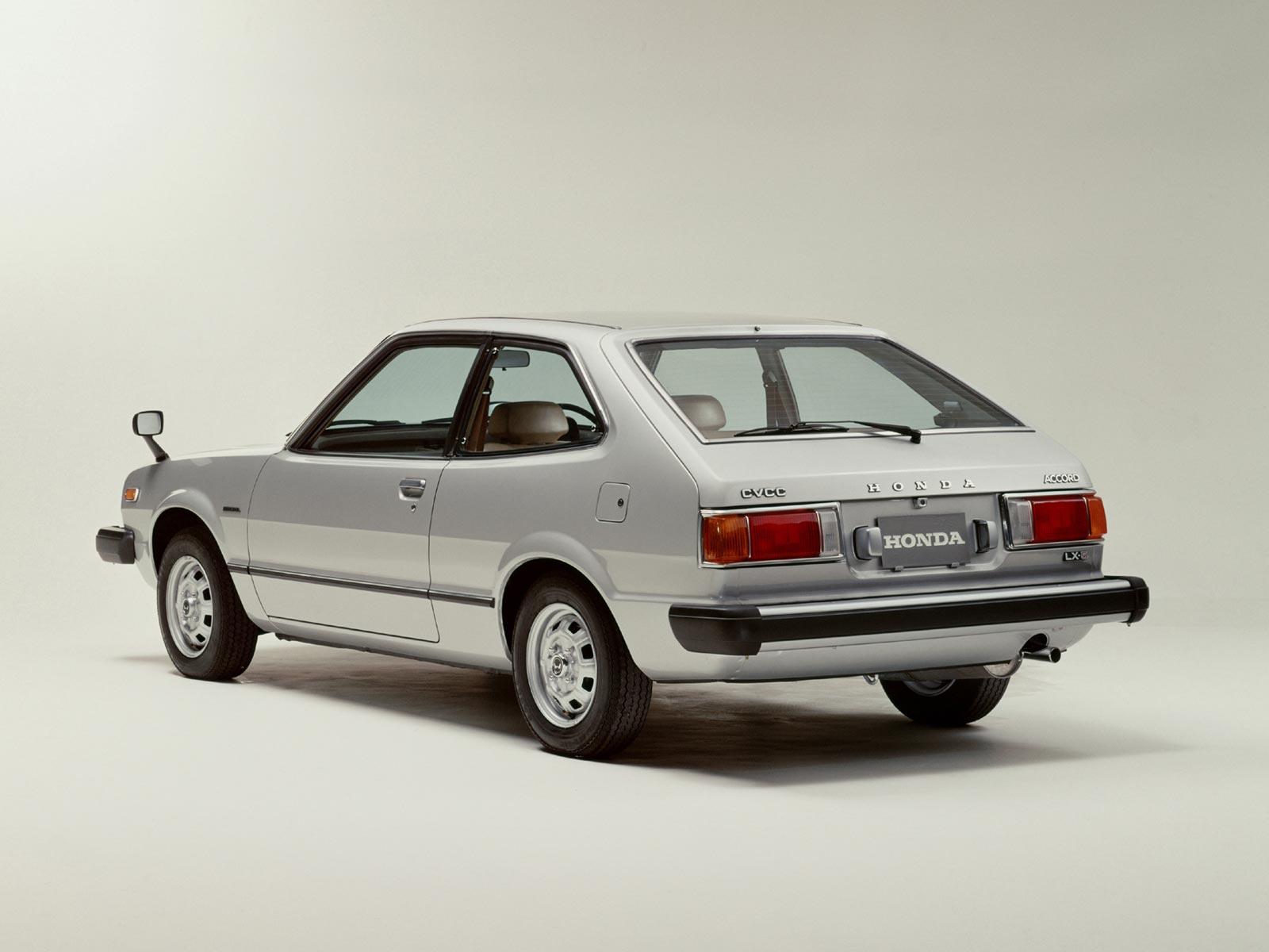 1976 1981 Honda Accord Hatchback Autoguru Katalog At